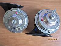 Сигналы ГАЗ-3102, Волга  (С302/С303)