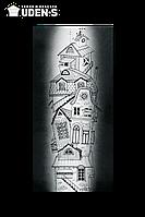 """Металлокерамический дизайн-обогреватель UDEN-700 Кошкин дом (Image kids) """"UDEN-S"""""""