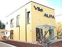Отель 3 Villa Alpa Недорогой! от Exotica tours