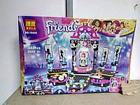 "Конструктор ""Friends"" (28х44х6см 448 детали)"