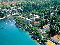 Отель 3 Cavtat Спокойный! от Exotica tours