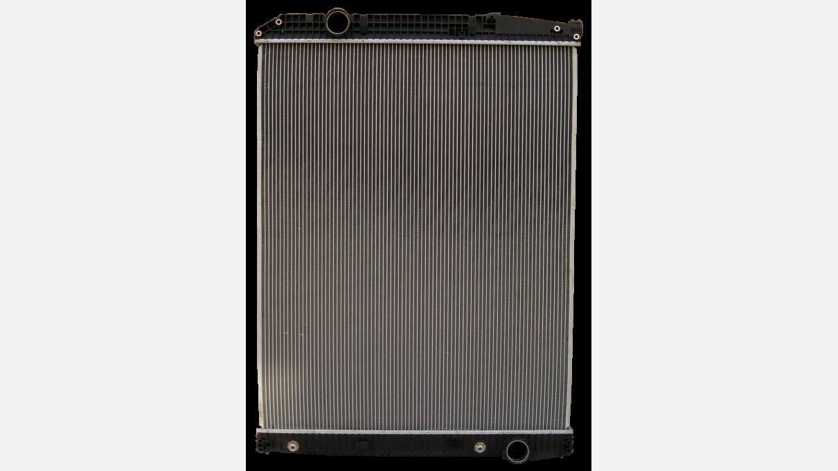 501-MB1203-01 | Радіатор без рами [PERFEKT COOLING] MERCEDES ACTROS