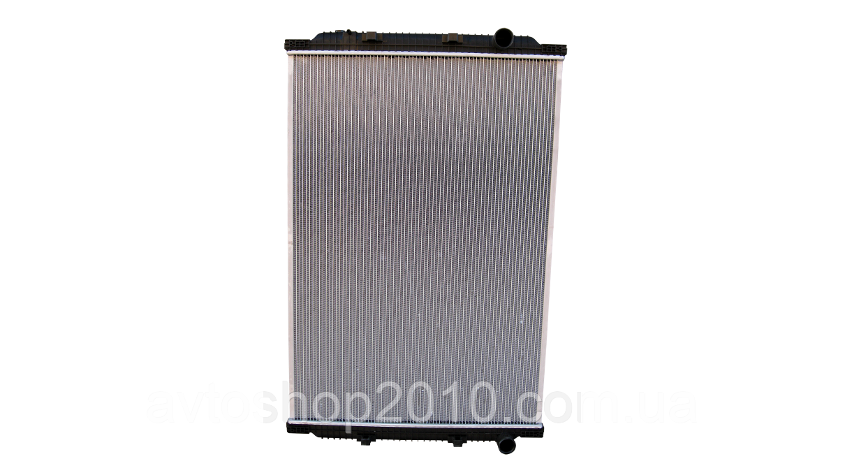 151-RV9446-01 | Радіатор без рами [PERFEKT COOLING] RENAULT MAGNUM DXI