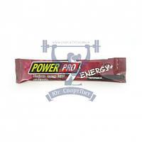 Energy + 20 g батончик