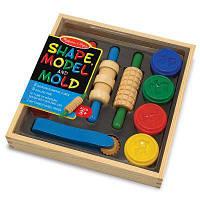 Набор для творчества Melissa&Doug Лепите, творите, играйте (MD10165)