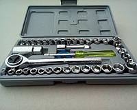 Набор Инструментов 40 ед. в чемоданчике AIWA