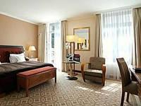 Отель 5 Kempinski Grand Des Bains для отдыха! от Exotica tours