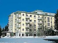 Отель 3 Laudinella Молодежный! от Exotica tours