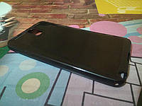 Чехол для Samsung Note 3 N9000 TPU черный