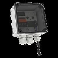 Термостат в защитном корпусе TEV-1 AC 230V ELKOep