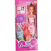 """Кукла """"Барби"""" YBY2055A1"""