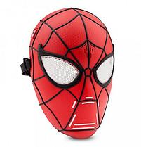 Интерактивная маска человек-паук Дисней