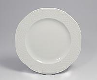 Тарелка плоская 190мм Афродита Lubiana