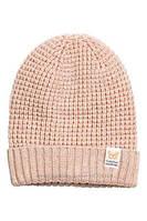 Женская шапка беж H&M в наличии