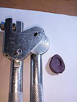 Гравировка плашек для пломбираторов