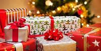 Что положить под ёлочку? Выбираем подарок на Новый год