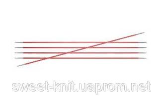 Спицы носочные 15 см Zing KnitPro