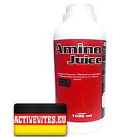Amino Juice 1000 ml (Activevites - Німеччина)