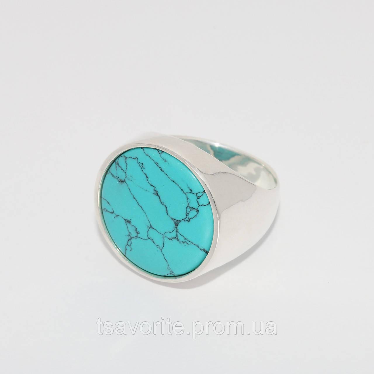 Серебряное кольцо 154КЮ