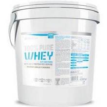 Протеин сывороточный Biotech 100% Pure Whey 4000 г.