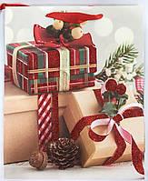 Пакет подарочный Все для подарков (12 шт упаковка) большой
