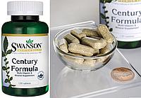 Swanson, Century Formula, 130 таблеток