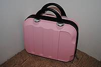 Сумка-чемодан мастера Розовый