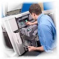Сервисное  обслуживание и ремонт МФУ Toshiba