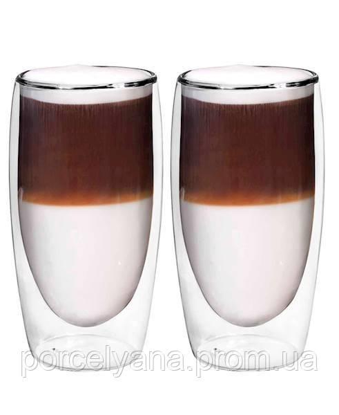 Чашки с двойным дном
