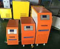 Powersolution PLT off-gried 1000W  инвертор для солнечных панелей преобразователь