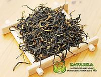 Чай Золотые Брови Цзинь Цзюнь Мэй