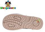 Зимние профилактические ортопедические ботинки, фото 4