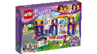LEGO Friends Heartlake Sports Center Спортивный центр Хартлейка 41312