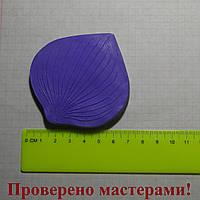 """Молд """"Лепесток каллы M"""""""