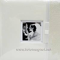 Фотоальбом Свадебный  (альбом для фотографий) 200/10х15см