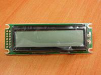 LCD WH1602D-NGG-CT#