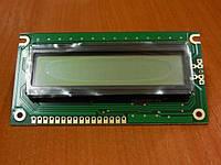 LCD WH1602A-NGG-CT