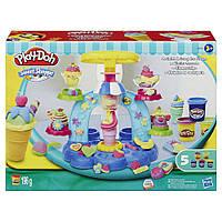 """Плей До """"Фабрика мороженного"""" Плей-До от Хасбро Play-Doh (B0306), фото 1"""