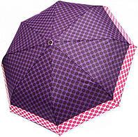 Зонт женский полный автомат Derby 7440265PA-1 Сиреневый