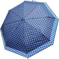 Зонт женский полный автомат Derby 7440265PA-2 Синий