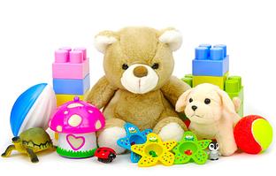 Правильные игрушки для детей
