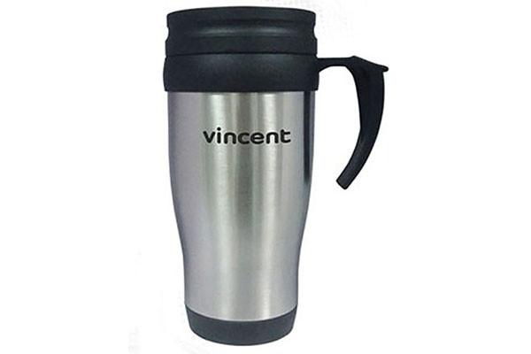 Термокружка Vincent VC-1520, 0,42л.