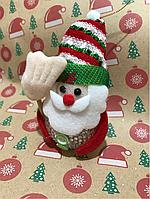 Ночник Дед Мороз