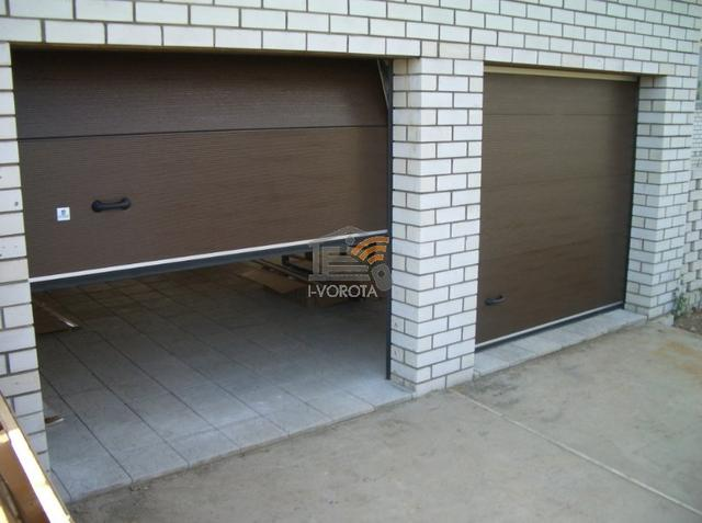 замок на гаражные ворота купить