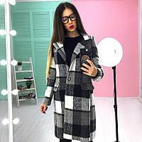 Женское стильное практичное пальто (3 цвета), фото 1
