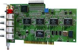 Плата видеорегистрации  KMC-4400r