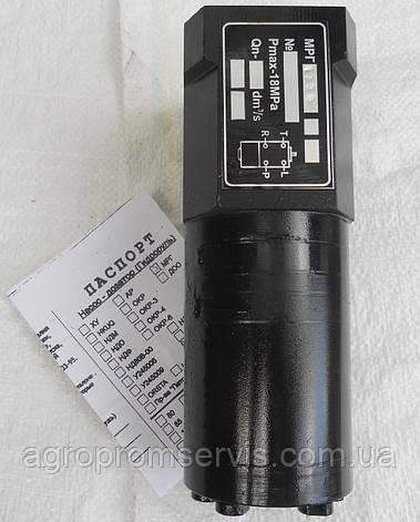 Насос дозатор МРГ-1000, фото 2