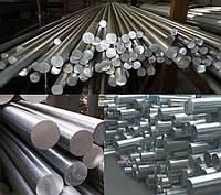 Круг стальной 130 мм марка стали 40х (ст. 40х) доставка