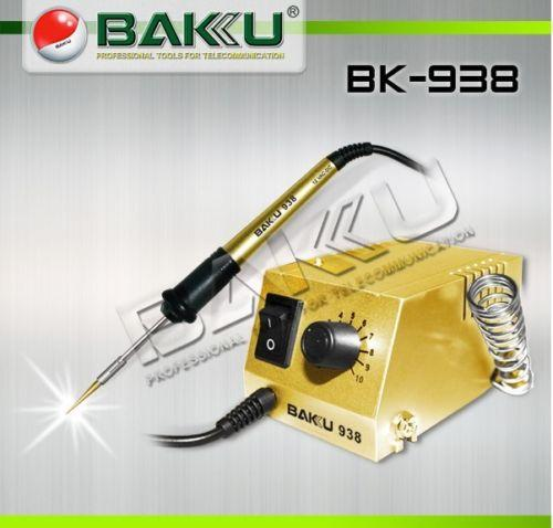 Паяльная станция BK-938 мини  BAKU