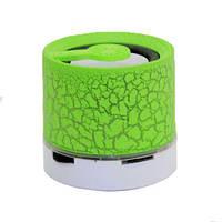 Мобильная Bluetooth колонка с подсветкой SPS 301C BТ. Отличное качество. Портативная акустика. Код: КДН2510